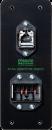 Interfaces d'armoire de commande