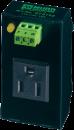 Presa per armadio elettrico