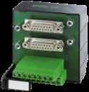 Trasferimento di segnale / connessione a 3 fili