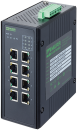 Unmanaged Switch (PoE)