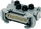 Power Distributor PD4 7/8'' 4-polig