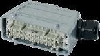 distributore di potenza PD4 mas. 24+E