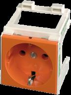 Modlink MSVD presa per armadio elettrico