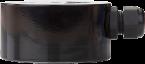 modlight70-Embase magnétique avec presse-étoupe