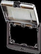 Modlink MSDDCadre double métal