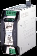 Emparro alim. switching monofase 24VDC/5A