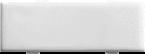 MSDD modulaire Etiquette de repérage métal (x20)