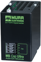 MB Cap Ultra Add-on-module