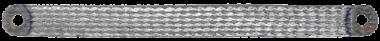 Masseband 6mm² 200mm für M4
