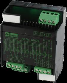 MKS/BCD-1300