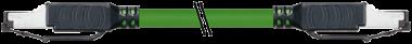 RJ45 ger. auf RJ45 ger. geschirmt, Ethernet