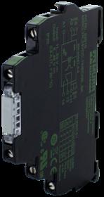 MIRO TR 24VDC modulo optoaccopp.mors. vite