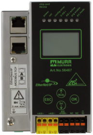 Gateway PN/AS-I (1 MASTER) specifica 3.0