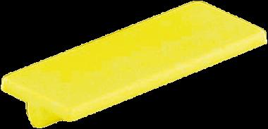 cartellini di siglatura (giallo)
