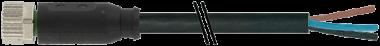 M8 Bu. ger. mit freiem Leitungsende