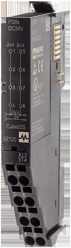 Cube20S Distributeur de potentiel