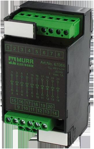 MKS - D 20/1300-1 m modulo diodi