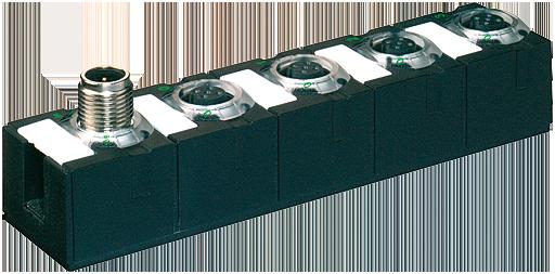 Cube67 E/A Kompaktmodul