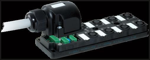 MVM8-UHA15.0 avec séparation de commun