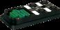 MVP12 4xM12 5 poli base
