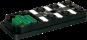 MVP12 6xM12 5 poli base