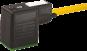 MSUD Ventilst. BF B 10 mm mit freiem Leitungsende
