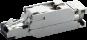 RJ45 Heavy Duty Stecker 0° 4pol. Profinet