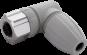 M12 Bu. 90° selbstanschl. Schraubklemme F&B PRO