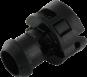 Kabelclip für Wellschlauchanschluss (NG 13mm)